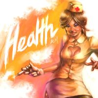 Health by alvinwcy