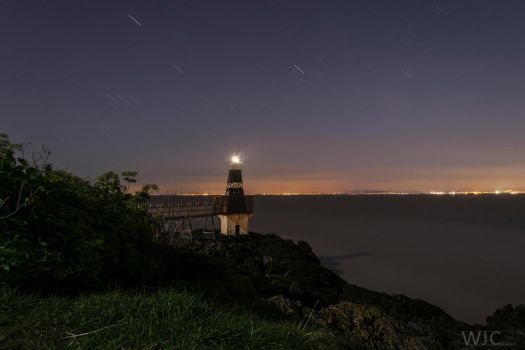 Battery Point Lighthouse by WilljCreations