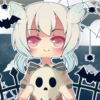 Tama Spoopy by WanNyan