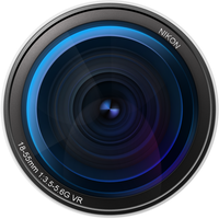 Camera Replcemnt ICON and PNG by Tinsdar
