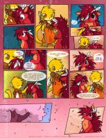 Sweet Lullaby Ch. 4 - Page 6 by Shivita