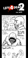 Left 4 Dead 2 Art Meme by ippylovesyou