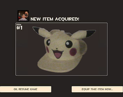 New item Acquired ! by toamac