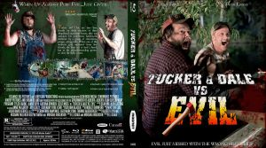 Tucker and Dale vs Evil by imacmaniac