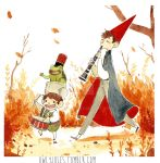 OTGW Parade by Owlyjules