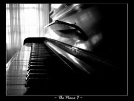 the piano I by Palandurwen