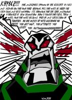 A MESSAGE TO KHYBER, FROM LOCKDOWN! by VectorMagnus2011