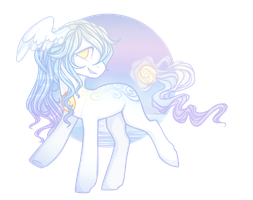 [Closed] Solutai Pony Adopt by S-Adopts