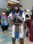 Raiden by Closer-To-The-Sun