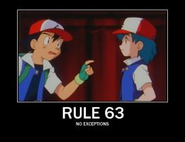 Rule 63 by NW6