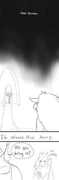 Page 1 by dragonrider22