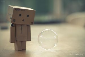 look a bubble. by sam-hunt