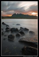 Anahola Bay 1.2 by aFeinPhoto-com