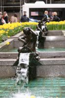 30 Rock Fountains by ChrisTheJeweler