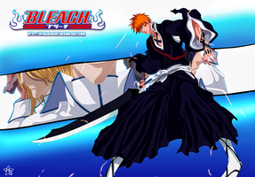Bleach-Final Arc by hyugasosby