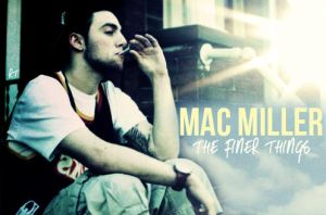 Mac Miller The Finer Things by DesiresThis