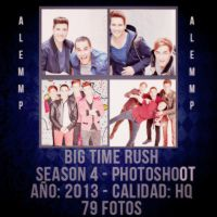 +Photopack 2 - Big Time Rush -Season 4 Photoshoot by alemmp