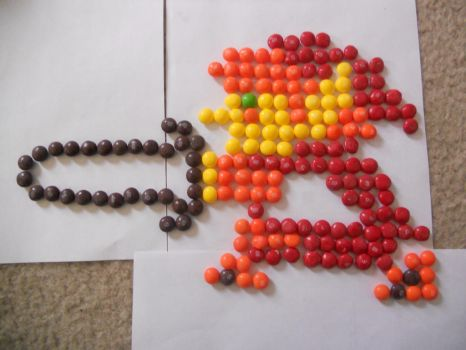 Skittle Link by ahab90