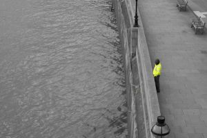 London 23 - High Visibility by umboody