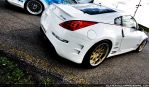 Nissan 350Z by TiOLSTYLE