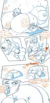 Inflatrix Blimp continued by shydude