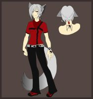 Katsumi Reference. by Nocturia
