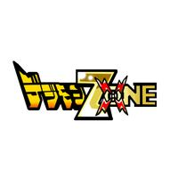 Logo Revamp - Digimon Zone X by HappyAggro