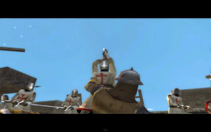 medieval 2 total war crusade by kingdom71