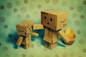Danbo: give me thaaat by eivven