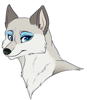 Neiva headshot by Maonii