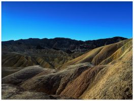 Zabriskie Point by od1e