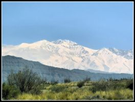 Los andes 2 by Simba83