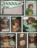 JYC: Round 1, Page 2 by Insanity-24-7