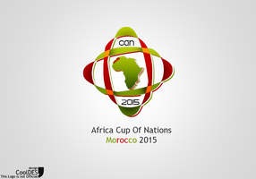 Morocco CAN 2015 by CoolDes