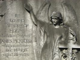 Welford Road Cemetery4 by StregattaPuponzi