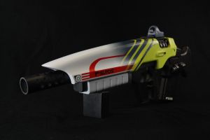 Hawksaw / Suros PDX Mash-up by GS-PROPS