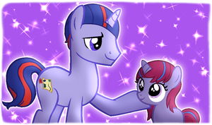 Doll: Daddy's filly by Pastel-Pocky