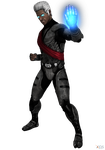 Mortal Kombat X: Kenshi- Elder God. by OGLoc069