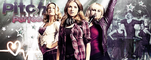 Pitch Perfect 2 Signature by VaL-DeViAnT