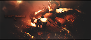 Street Fighter IV Tag by GreenMotion
