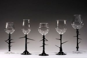 """""""Handable"""" Series Goblets- by JDilorenzo"""