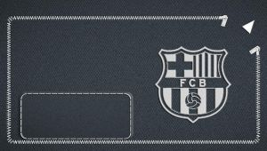 PS Vita Barcelona style 1 by Kellyphonic