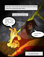 TLK II: Revenge of the Fallen Pride Page 1 by MauEvig