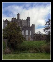 Birr 15 - The Castle by Isyala