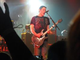 Ben Burnley by xxdemon9695xx