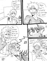 GrimmIchi: HS Doujin pg. 12 by minsra