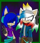 2 cool people (lame tittle XD) by DjBomzy54
