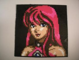 Phantasy Star III - Mieu by TheChairSlayer