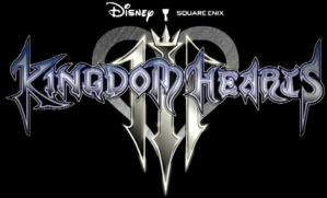 Kingdom Hearts 3 Title! by AxelFlurryofFlame