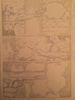 The Phantom Interior Pencils 1 by simi8un0